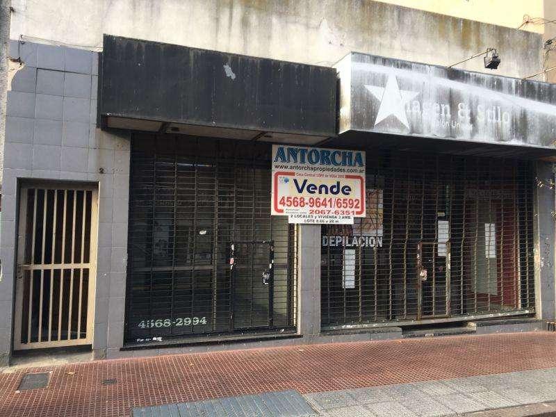 Lote en Venta en Villa devoto, Caba US 600000
