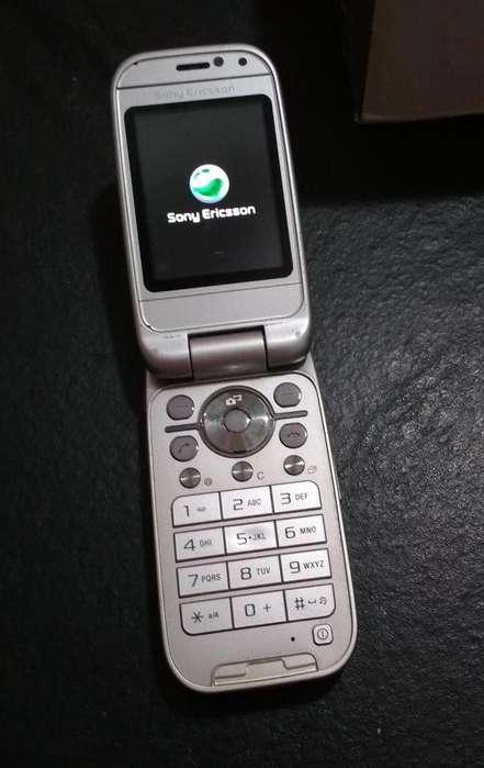 VENDO Sony Ericsson Z750i en excelente estado!!!!! para personal