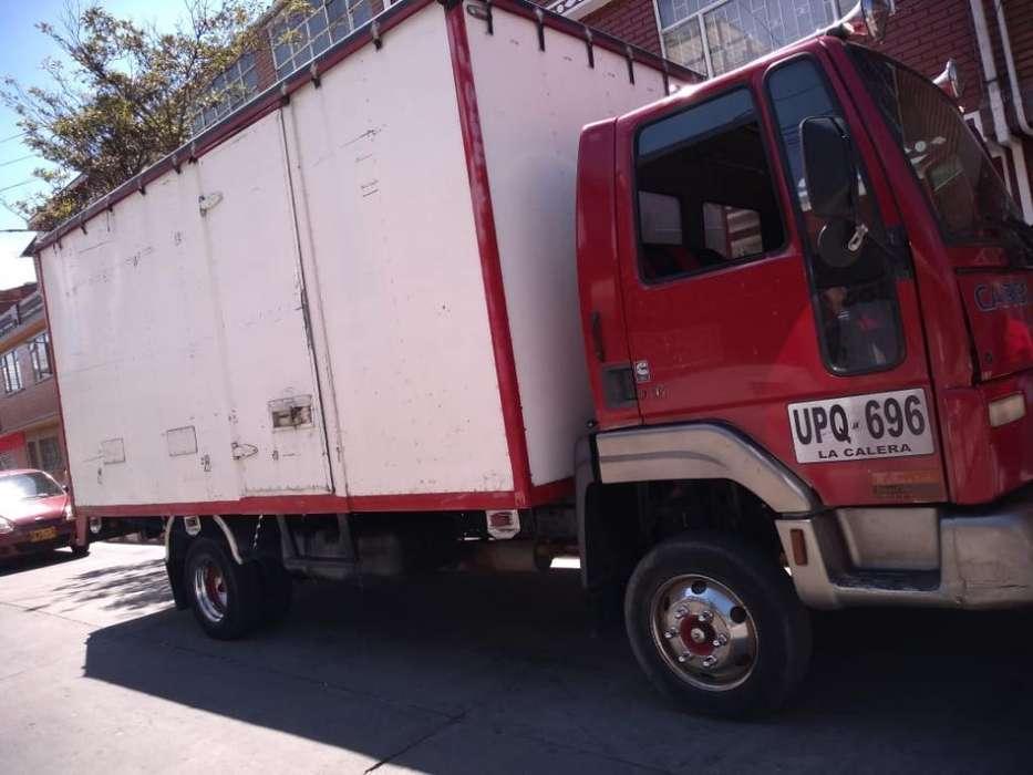Ford Cargo 2007 Financió Venpermuto