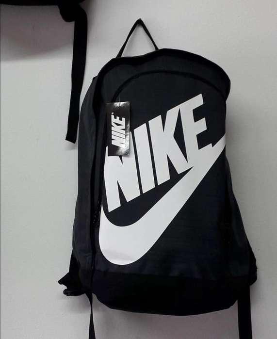 Bolso Morral Deportivo Nike Envío Gratis