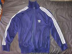 Campera Adidas Original