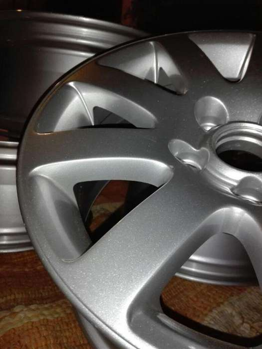 Llantas de Aleación Ligera 7jx15h2 Originales MIG BMW/Volkswagen