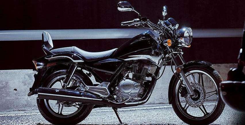 Honda Shadow 150 <strong>nueva</strong>
