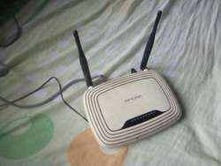 Router Tp- Link