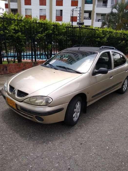 Renault Megane  2003 - 191000 km
