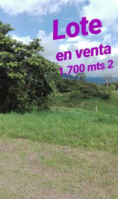LOTE PARA LA VENTA VIA BARCELONA Q.WASI 1108537