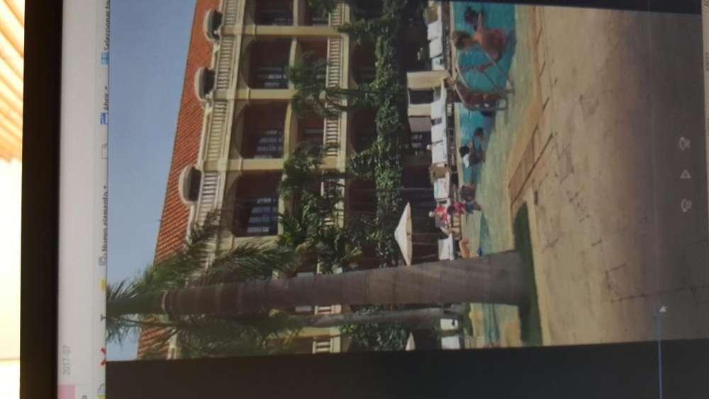 HABITACIONES HOTEL SANTA CLARA CARTAGENA