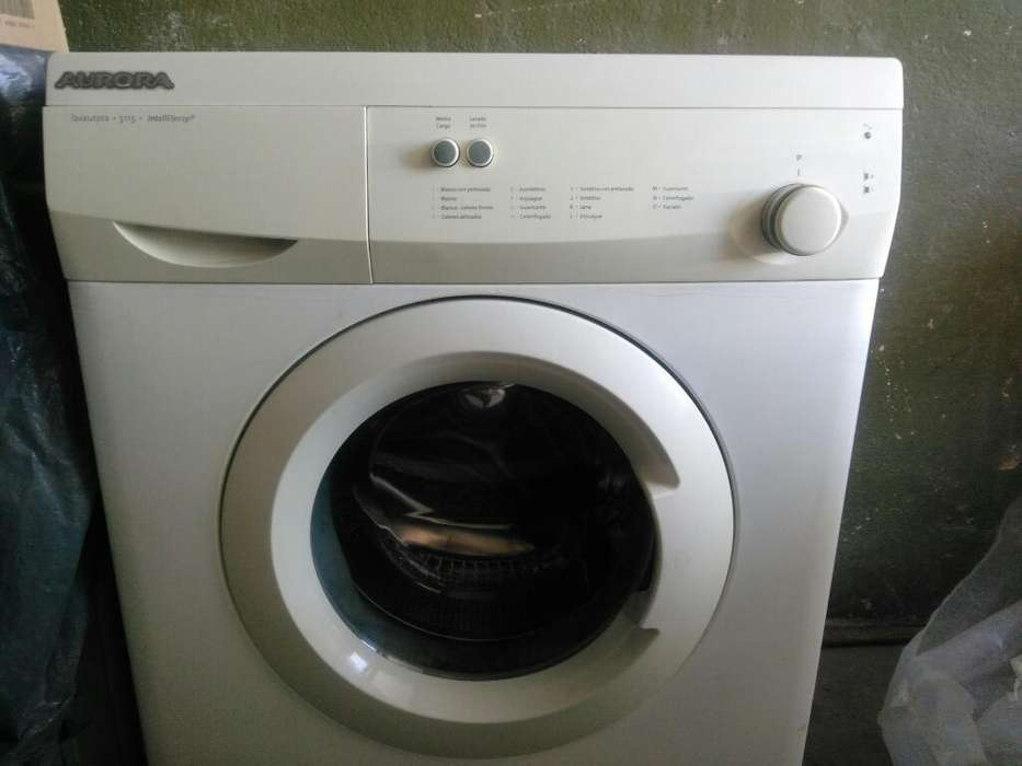 Lavaurora Automatica Garantia de Service