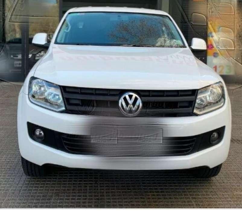Volkswagen Amarok 2013 - 189000 km