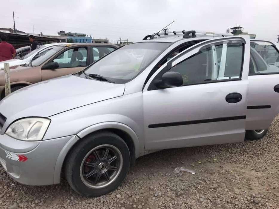 Chevrolet Corsa 2007 - 0 km