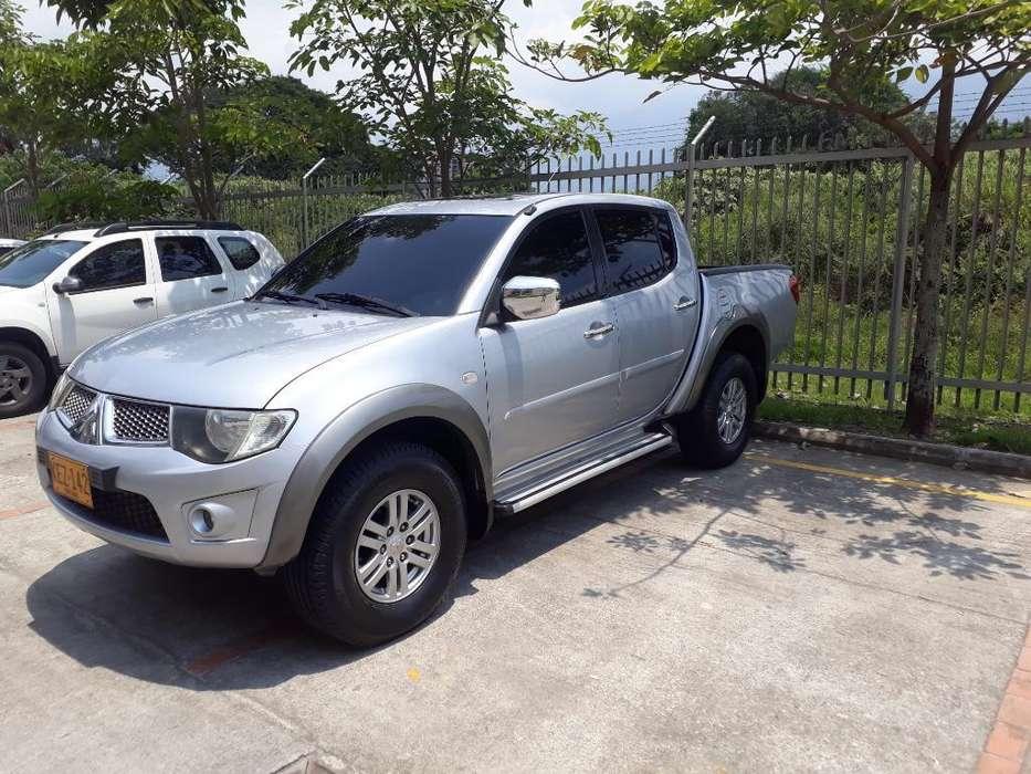 Mitsubishi L200 Sportero 2013 - 140000 km