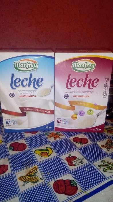 Se Vende Leche Tengo 5 Cajas 153628581