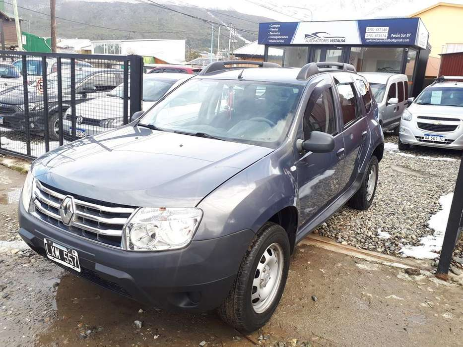 Renault Duster 2012 - 35000 km