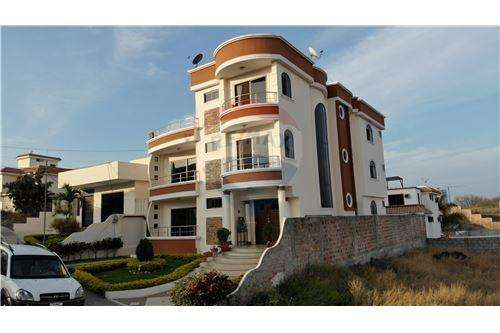 casa de venta al sur de manta sector manta beach