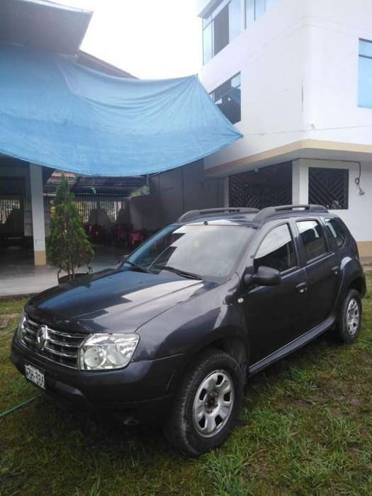 Renault Duster 2015 - 63000 km
