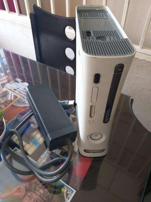 Fuente Xbox 360 Y Consola para Repuestos