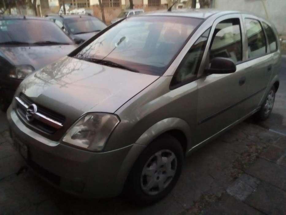Chevrolet Meriva 2006 - 156000 km