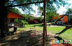 hm41 - Complejo para 2 a 5 personas con cochera en Santa Rosa del Conlara