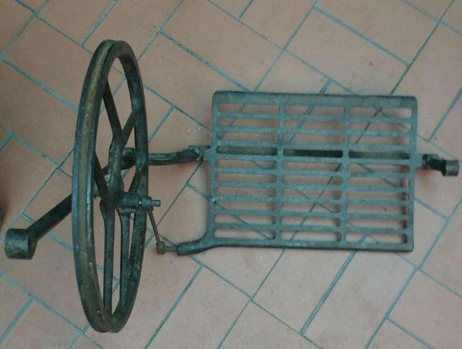 Pedal para Maquinaria