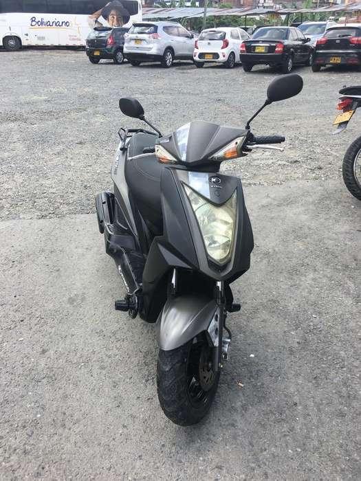 Moto Fly 125 2014