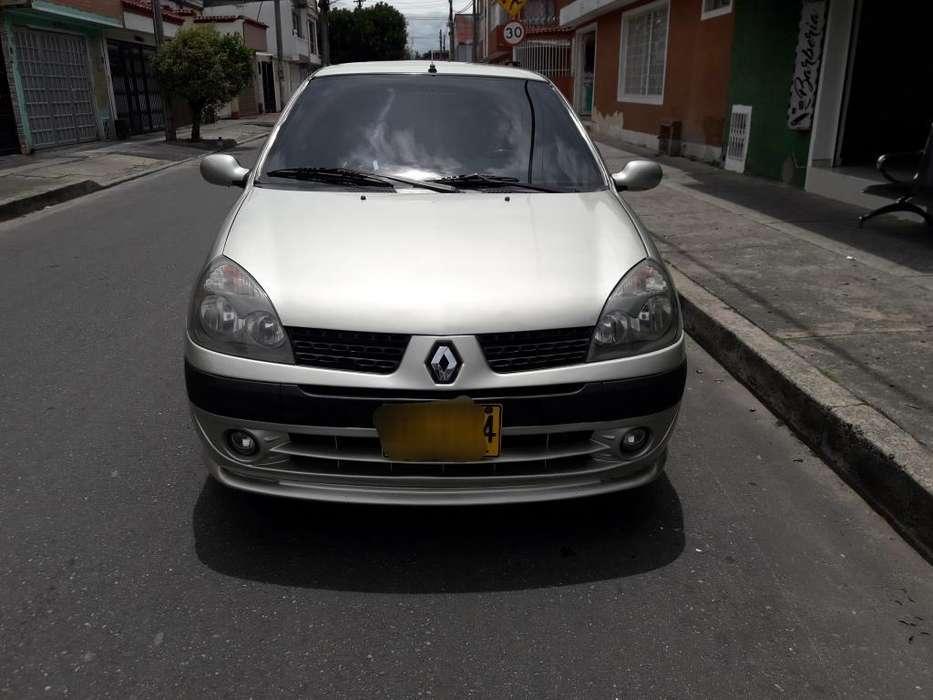 Renault Clio  2009 - 109000 km