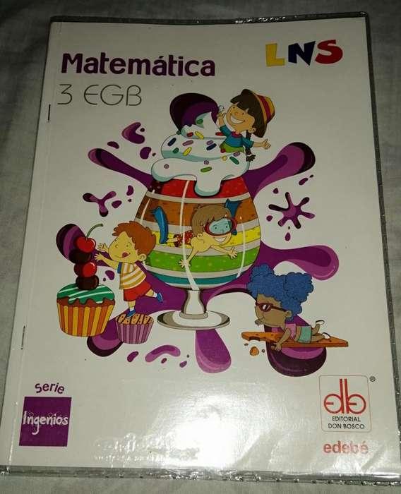 Vendo libros De Matemticas Lenguaje y Ciencias