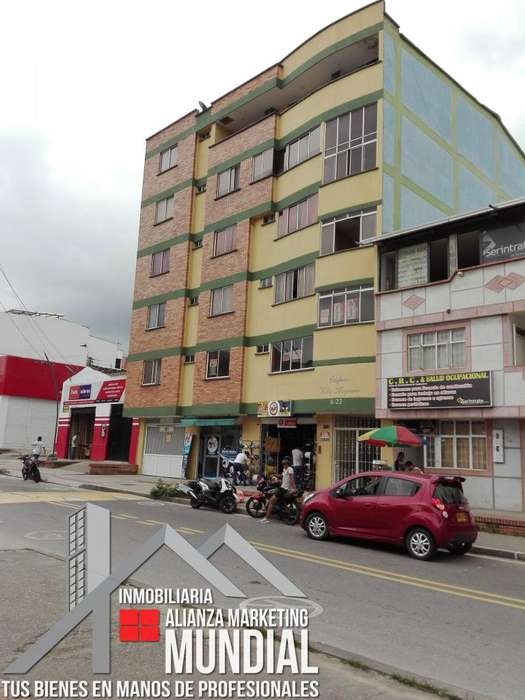 Arriendo Apartamento Floridablanca Villa Amparo