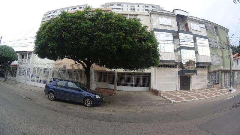 <strong>apartamento</strong> En Venta En Cúcuta Lleras Restrepo Cod. VBTON20165