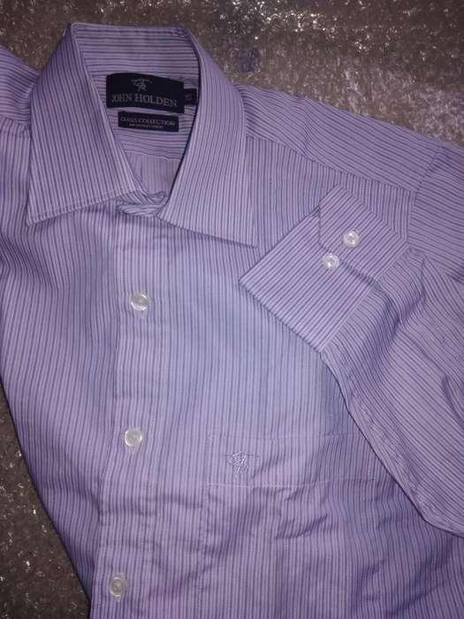 Camisa Jhon Holden