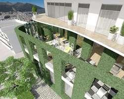 Venta Departamento ubicado en Quito/ Gonzalez Suarez/ La Paz