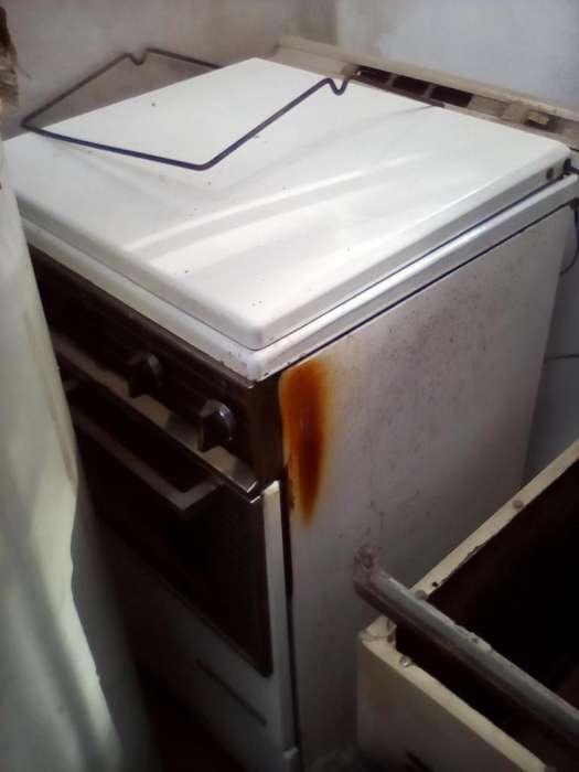 cocina/lavarropas