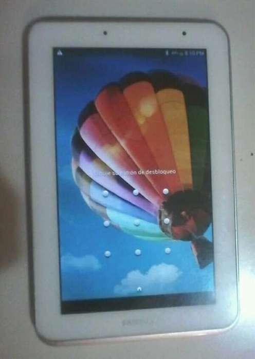 Samsung Tad 2 Wifi 7 Pulgadas