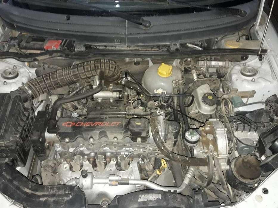 Chevrolet Classic 2014 - 120000 km