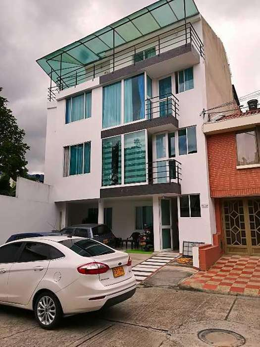 Apartamento duplex - wasi_721595