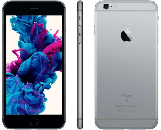 IMPECABLE IPHONE 6 PLUS