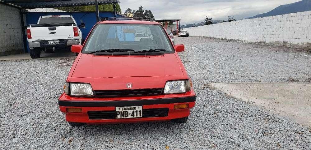 <strong>honda</strong> Civic 1995 - 140000 km