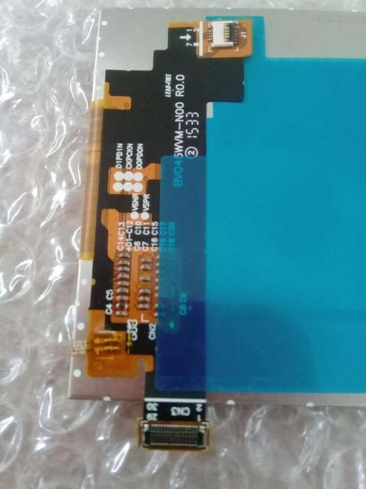 Display Samsung Core 2