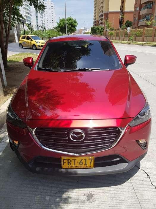 Mazda CX3 2019 - 45000 km