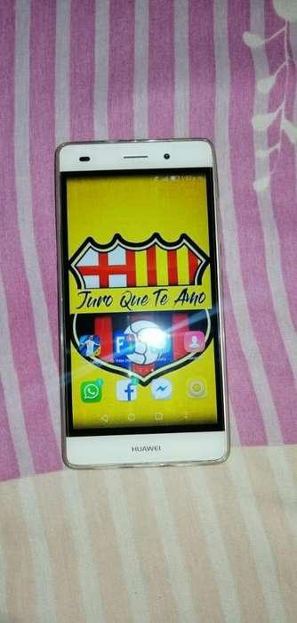 Vendo P8 Lite Estado 10\9!! 16gb
