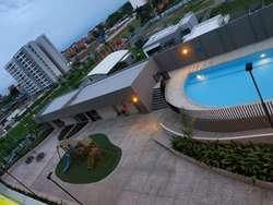 Exclusivo apartamento en venta en el Edificio Saxo Valle del lili 5500204