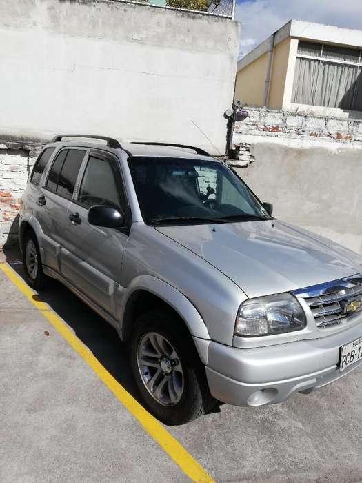 Chevrolet Grand Vitara 2012 - 150000 km