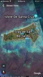 V111 Venta Casas y terrenos en Islas del Rosario