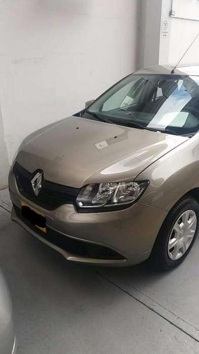 Renault Logan 2019 - 25200 km