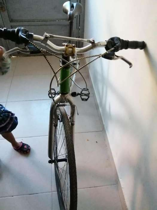 Vendo ciclas todoterreno y de ruta