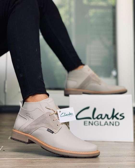 139f6a5a5e8 Clarks Colombia - Zapatos Colombia - Moda - Belleza