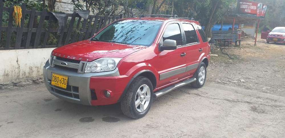 <strong>ford</strong> Ecosport 2009 - 180000 km