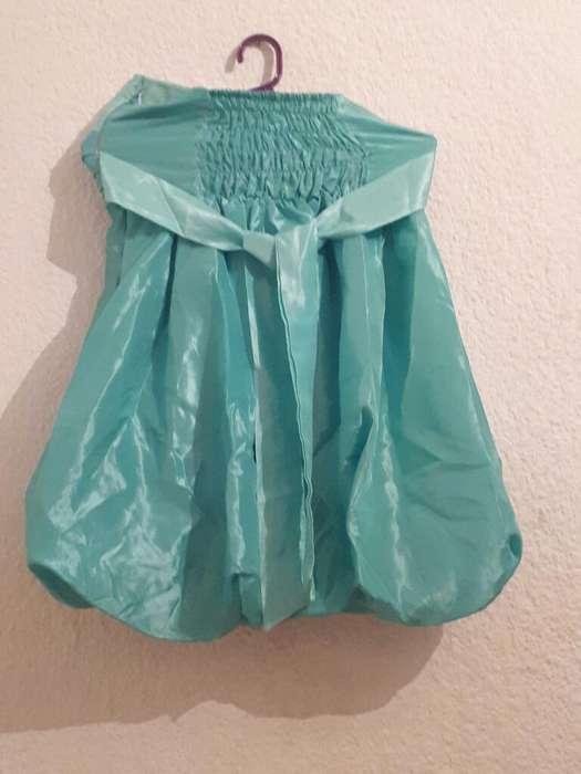 Vendo Urgente Vestidos de Fiesta
