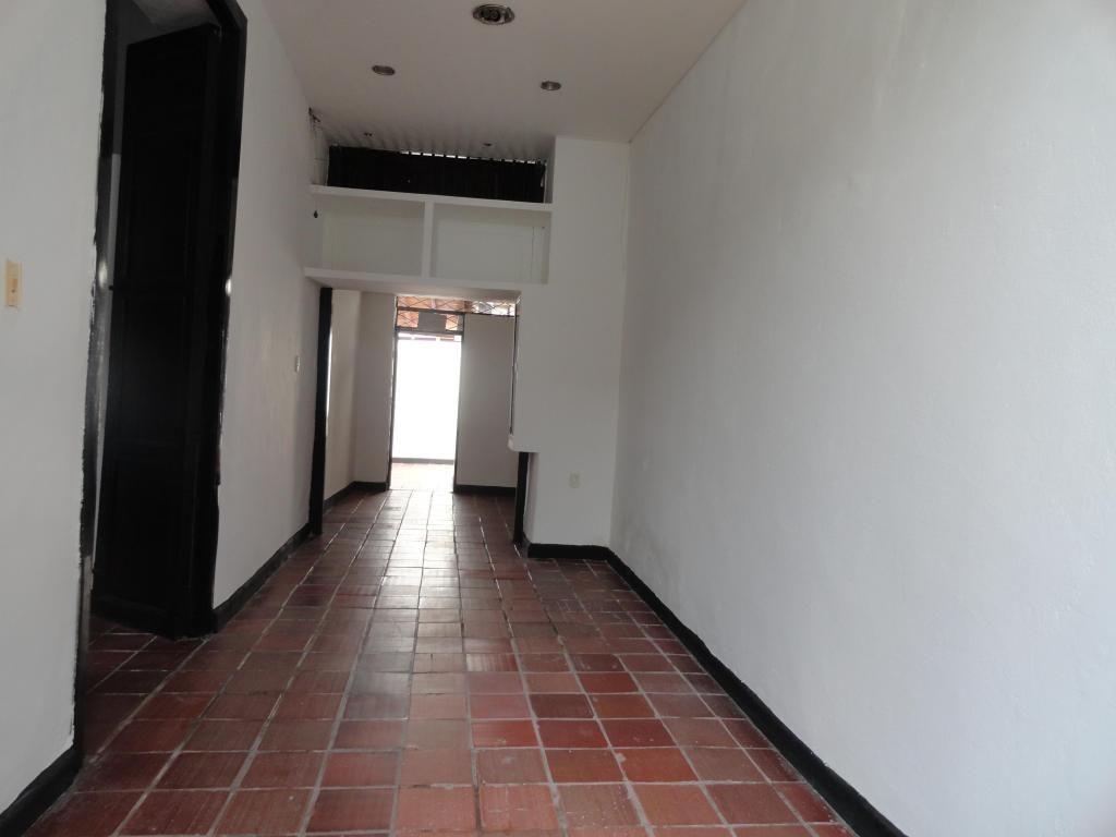 ARRIENDO Casa Casco Antiguo Giron