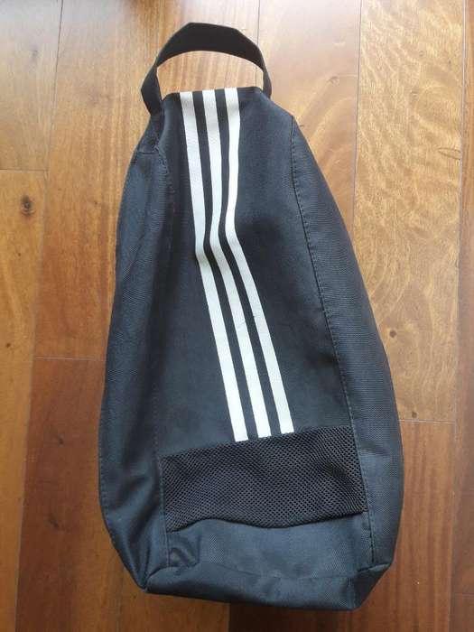 Botinero Adidas Original