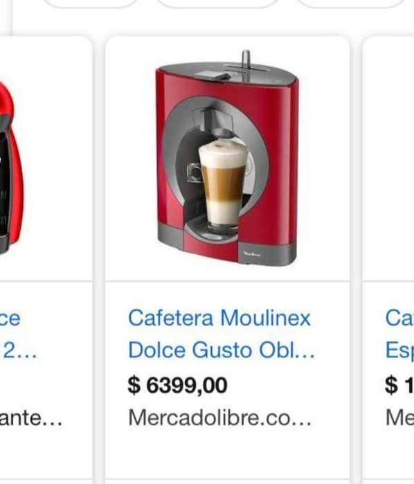 Venso Cafetera